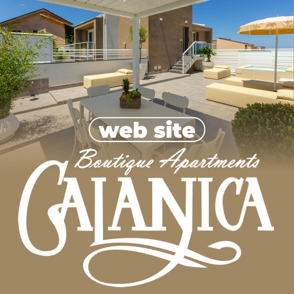 Calanica Boutique Apartments