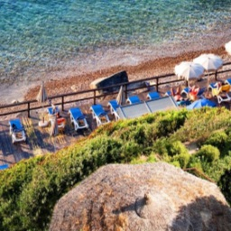 Calanica Residence Hotel Mare